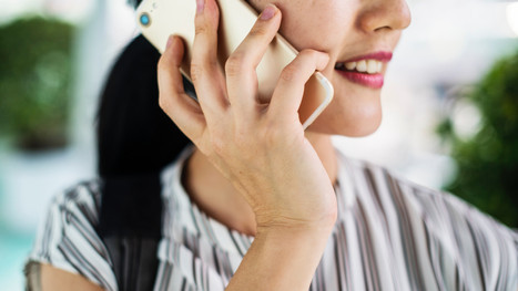 4 Ways Self-Service IVRs Can Save Your Call Center Time and Make Your Customers Happy