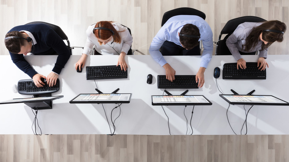 Determine the Number of Call Center Agents You Need