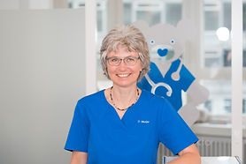 Yvonne Bächler