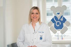 PD Dr. med. Caroline Roduit, PhD