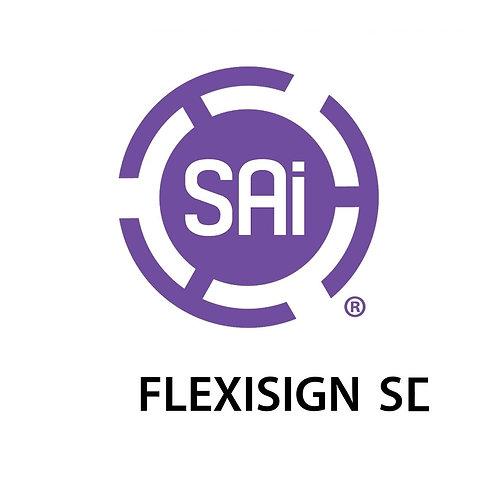 Software Flexisign Cloud LA V19