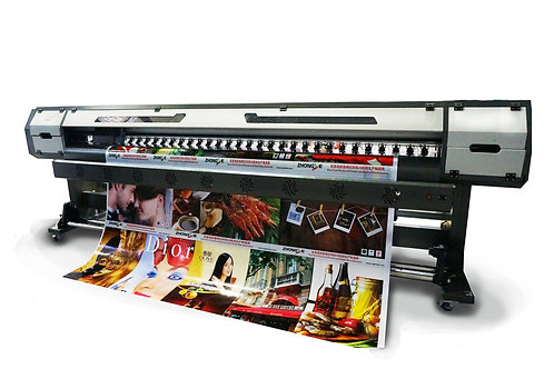 Impressora Max Print 3201 dx5