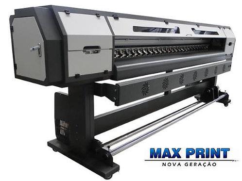 Impressora Max Print 1801 dx5