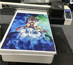 impressão usando toda mesa