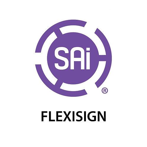 Software Flexisign Cloud V19