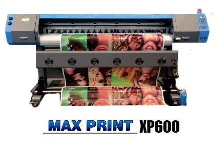 maxprintxp600