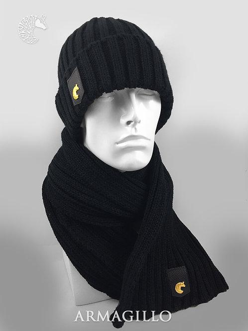 Heavy Knit Combo