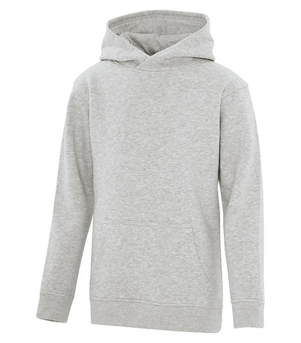 Street Pullover Hoodie - Youth