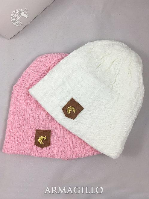 Soft Pop Knit Beanie