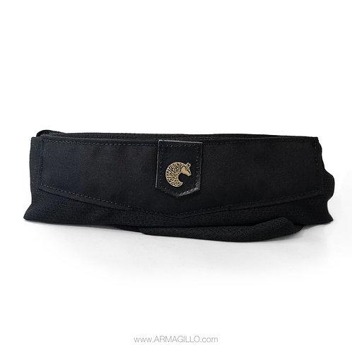 Elite Headband - Black
