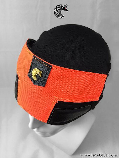 Dreadwrap - Neon Orange