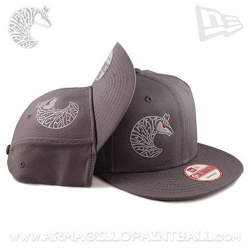 Gun Metal Grey hats