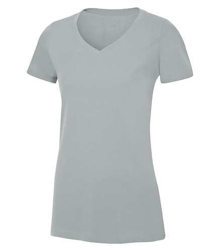 V-Neck Shadow Tee - Ladies Selection B
