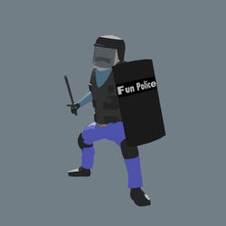 Riot Fun Police