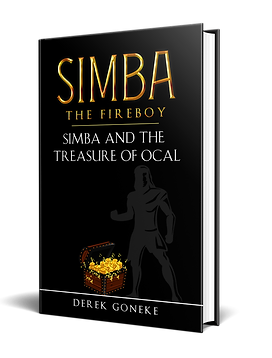 4.12 SIMBA THE FIREBOY AND TREASURE OF O