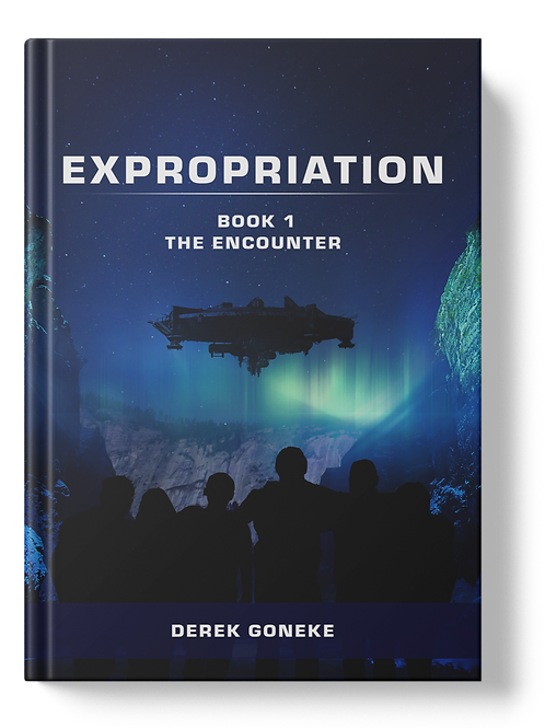 Expropriation: The Encounter
