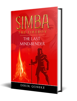 SIMBA FIREBOY THE LAST BENDER 3D FRONT.p