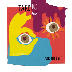 Take 5 for the eyes