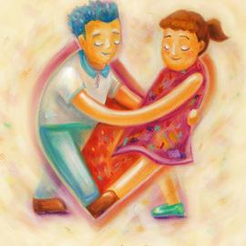 Dance is love