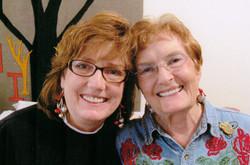 Gma & Jane