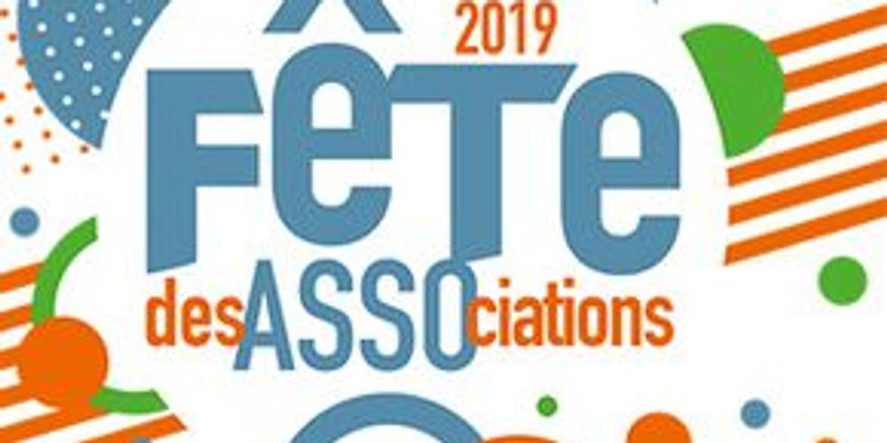 FETE DES ASSOCIATIONS