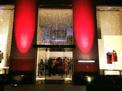 JUNKO KOSHINO Party Dress Boutique Collection For X'mas