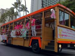 2012.3.5-9スター混声合唱団ハワイ公演