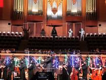 2021.8.9 FILM SCORE PHILHARMONIC ORCHESTRAサントリーホール公演終演しました。