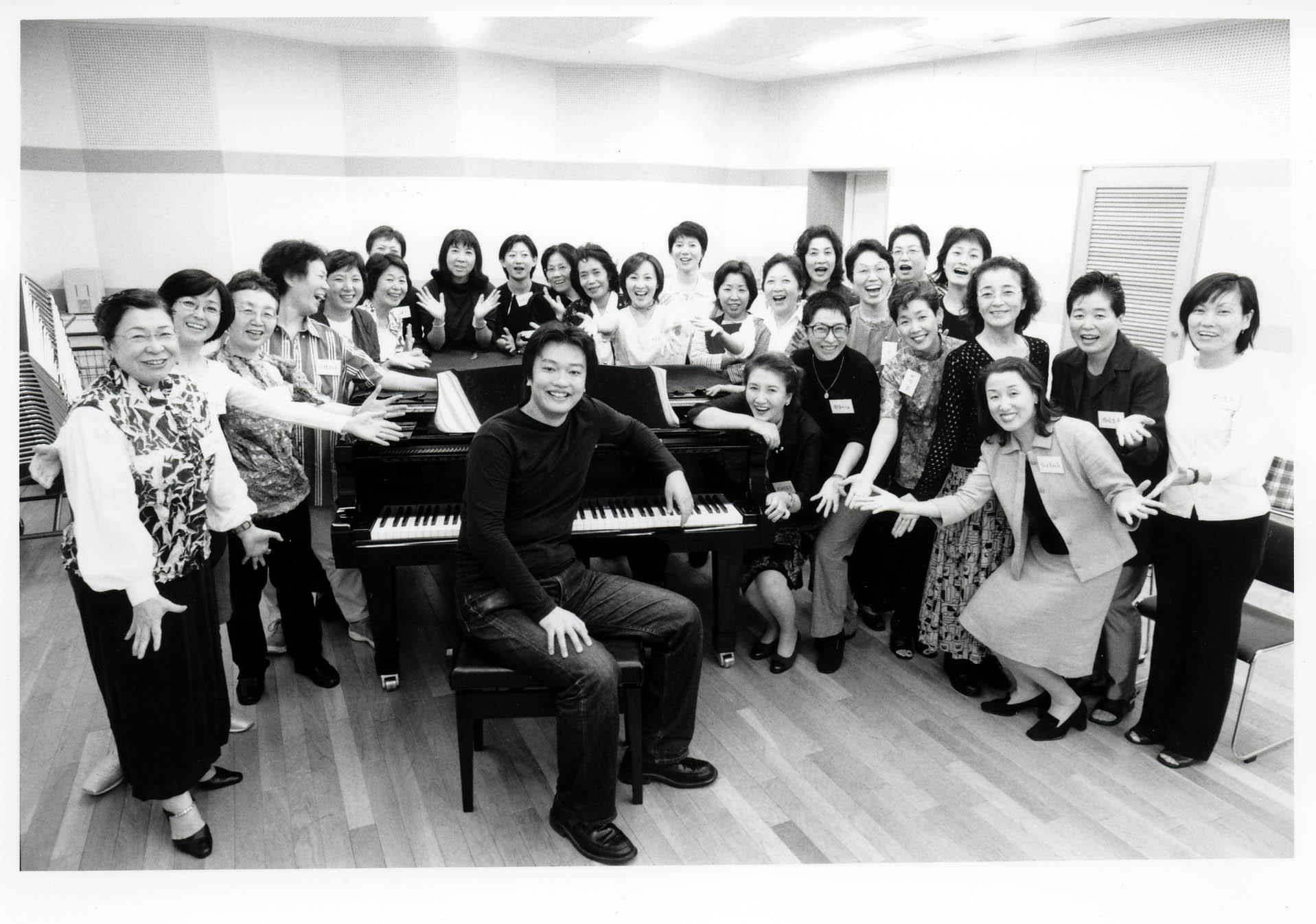 神楽坂女声合唱団