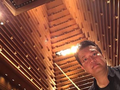 Ryuichi Kawamura presents No Mic,No Speakers Concert #010