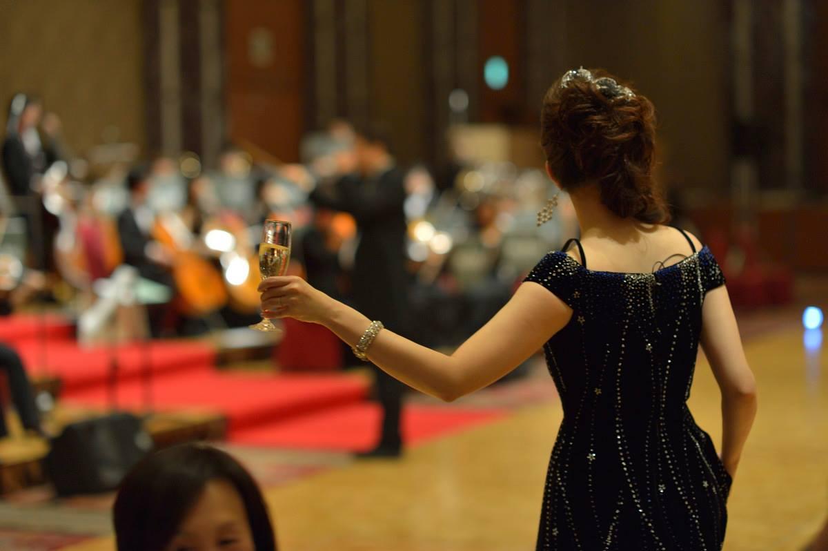 Opera Gala Dinner