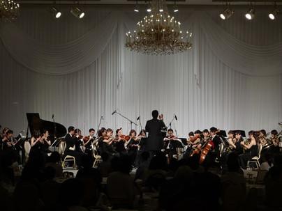 2017.5.5 第一ホテル東京『オーケストラファミリーコンサート&ブッフェ』
