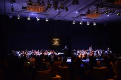 The Palace Gala