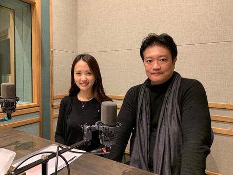 2019.2.23/3.2 ラジオ大阪「土曜のYOU」ゲスト出演