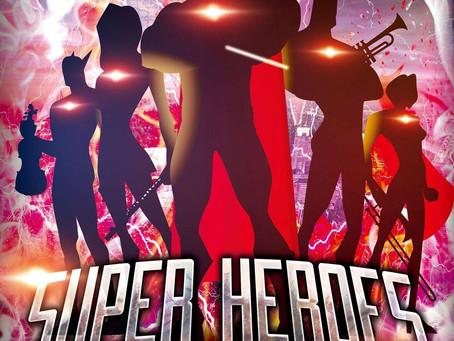 2020.2.24 FILM SCORE PHILHARMONIC ORCHESTRA「SUPER HEROES」