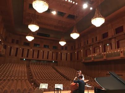 Ryuichi Kawamura presents No Mics, No Speakers Concert#012