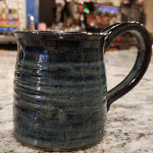 Perked Up Coffee Mug
