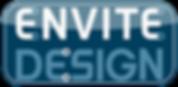 Envite Design Logo