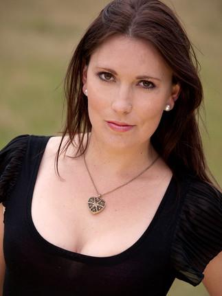Rebecca - Portrait