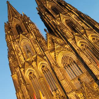 Der Kölner Dom - Köln