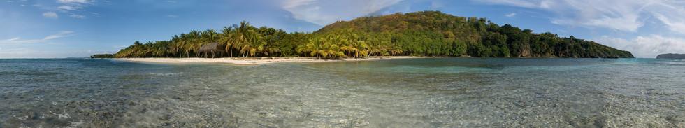 Lagoon Bay - Mustique