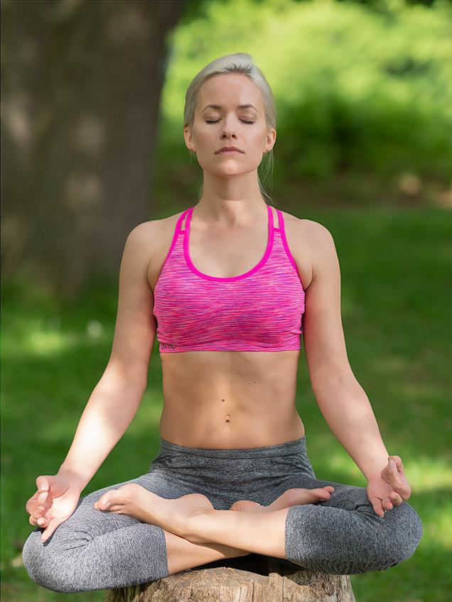 Cody - Yoga