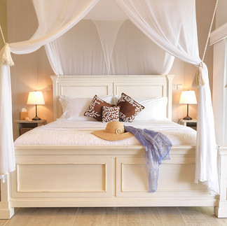 Billy Mitchell Suite - Firefly Mustique