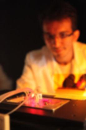 FinnAdvance's CEO Prateek Singh