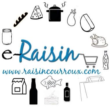 Raisin Boutique en ligne