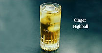 Ginger Highball