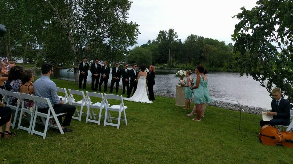 Rocca Wedding