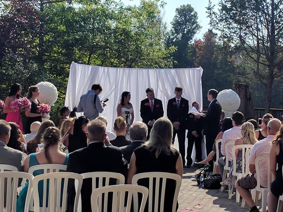 Scott Wedding Sept. 23/17