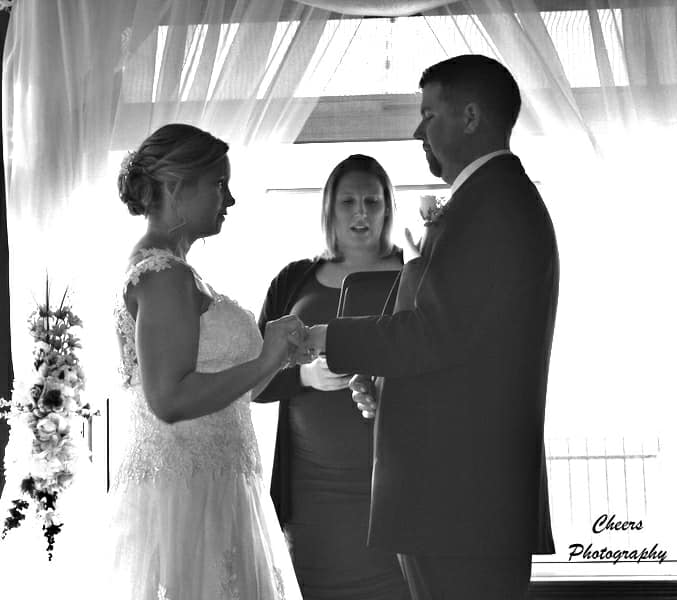 Bertin Wedding Feb. 24, 2018