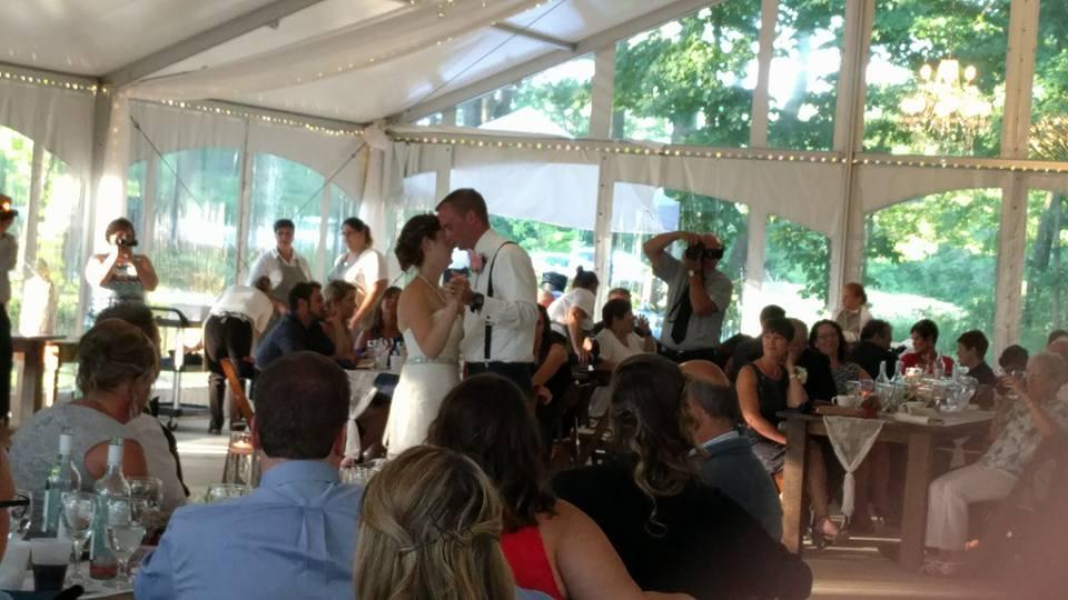 Beatty Wedding